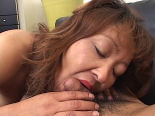 Mature japanese mommy needs meat by airliner1