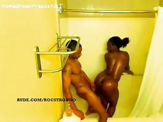 Amateur Ass Doggystyle Ebony Homemade Showers