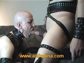 AntiaDina Private Fetish Paravent