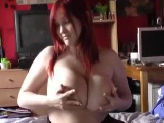 Subslave - Chubby Redhair Girlfr