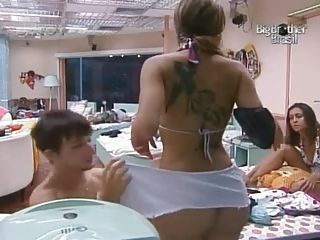 BBB10 Big Brother Brasil 10 Big