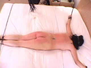 Mature BDSM Spankinf