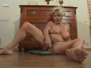 Ripsnorting sham of nice mature slut