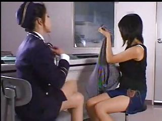 Japanese Lesbian Custom-house Of