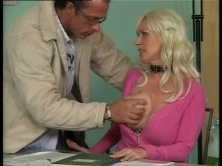Busty German Mature Fucking in O