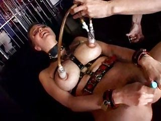 Belladonna's Titty Milking Lezzi