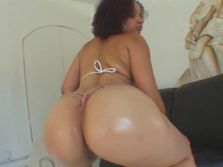 Sexy Ms. Red Get's Fucked