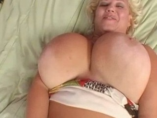 Fat Wife Wonder Tracy Fucks Muscle Lad From Gas Station