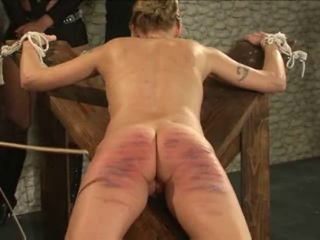 Beautiful Caning