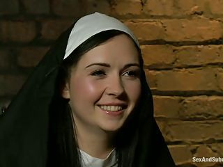 Angell Summers Is A Sinful Nun T...