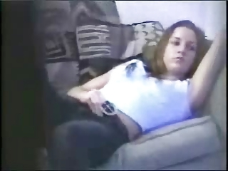 Magic Masturbation Of My Piping hot Sister Home Alone. Hidden Cam