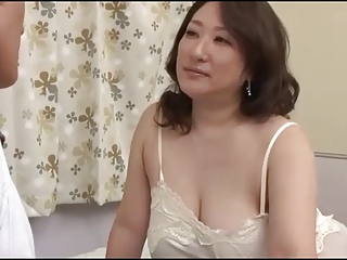 Amateur Asian Lingerie Mature