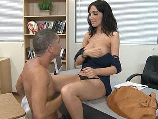 See Your Teacher's Pussy Boy