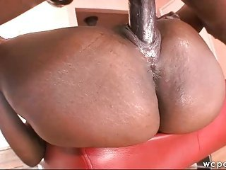 Jiggle That Big Black Ass