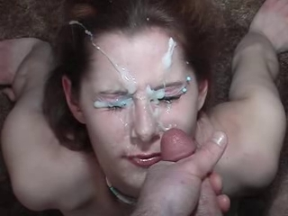 Amateur Facial 69