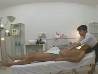 Amateur Blowjob Massage