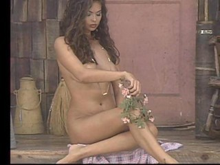 Tera Patrick First Sex Scene