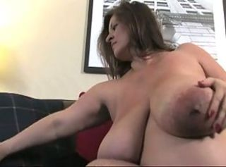pregnant girl _: big boobs