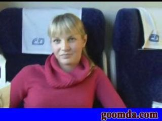 blonde girl porn on the train sex Juliet fucking nicely best posion horny time stockings , fishnets , boots , high heels , heels , cum , cumshot , jizz , jizzed , sperm , creampie , fuck , sex , blond , pussy licking , eat out , oral sex , 69 ,