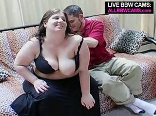 american bbw blowjob beamy cum sucking _: bbw heavy boobs hardcore