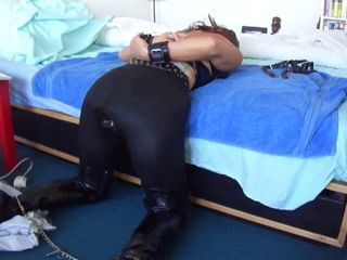 Bdsm Latex Slave