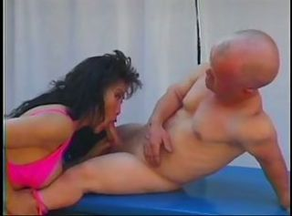 Asian Blowjob Midget