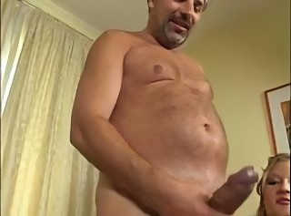 Big cock Daddy Daughter Old and Young