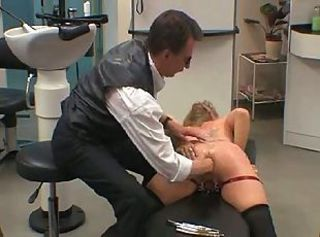 Horny Wife gets Extreme anal fisting