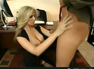 Unbelievable Julia in pantyhose getting pounded _: hardcore matures stockings
