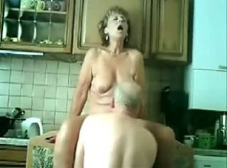 One of the best stolen video of my mom found on daddy PC