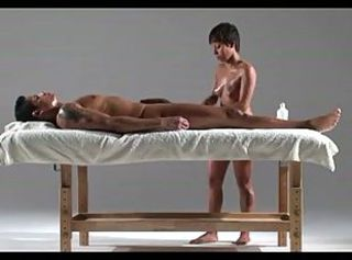 Extremely Blue Kneading Handjob surrounding Skilfulness _: handjobs indian massage