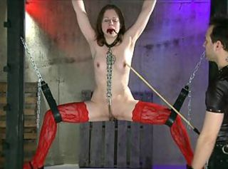 The BDSM Rack Of Pain
