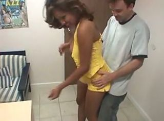 AMATEUR TEEN 60 _: amateur black and ebony interracial