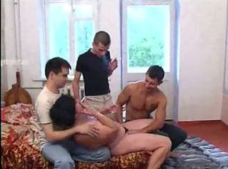 Amateur Gangbang Groupsex Mature Old and Young Smoking