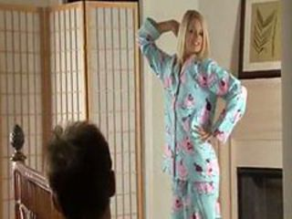 Beautiful Blonde Daughter heather starlet cumswapping...