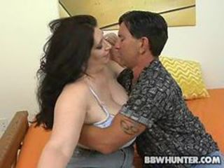Mature Dominique Loves To Get A Hardcore Fuck From Big Cocks