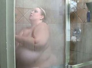 bbw morning shower