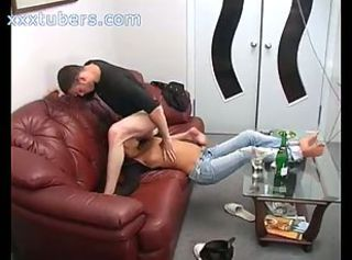 Taking Advantage Of Drunk Teen