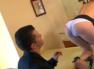 Lexi Belle and her daddy day-dream