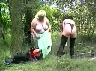 Freaks of Nature 132 Old Ugly Gangbang