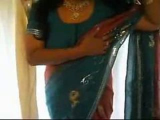 Saree Undress