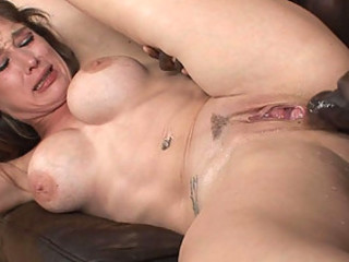 Squirt On My Black Cock #07