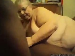 Sucling On Black Dick Pt 2 mature mature porn granny old cumshots cumshot