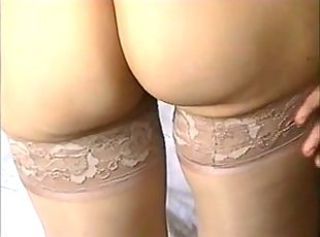 Ass Fetish Stockings