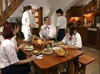 Horny German Summer Camp Teens 03 _: german teens vintage