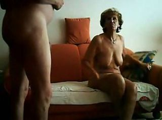 mature couple _: amateur