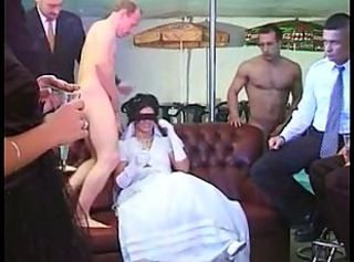 Here Cums Put emphasize Bride 01