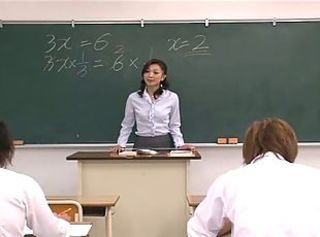Teachers Sexual Fantasies (Part 1)
