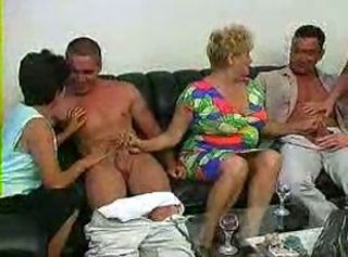 2 Cocks for 3 Mature Sluts by snahbrandy