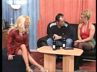 SLAVES OF LUST 01 _: blondes german milfs